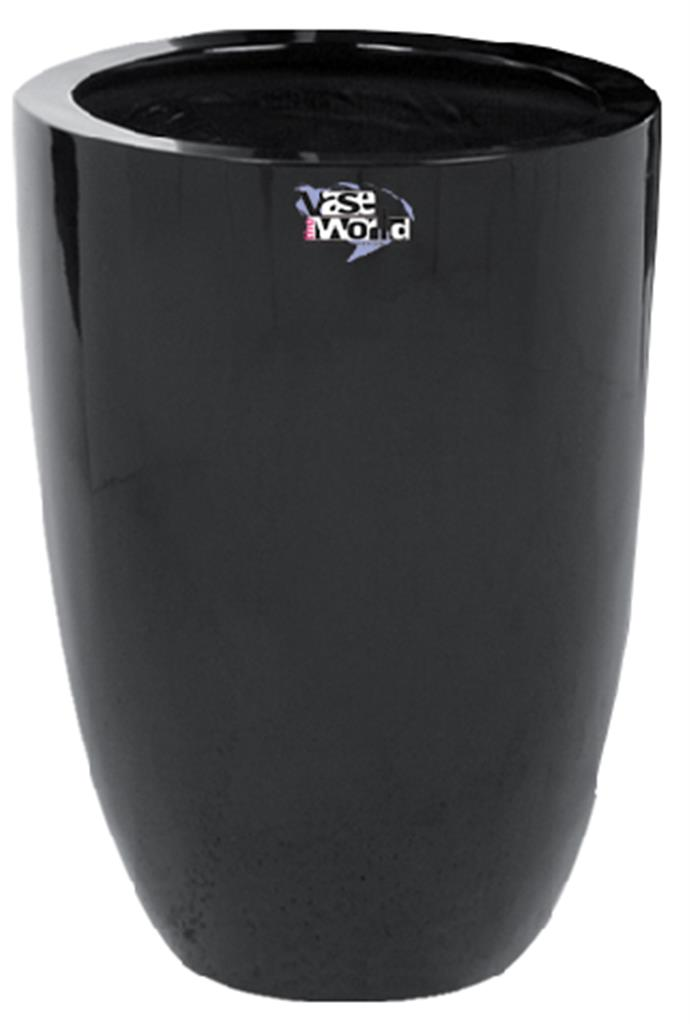 Vase The World: Antigua