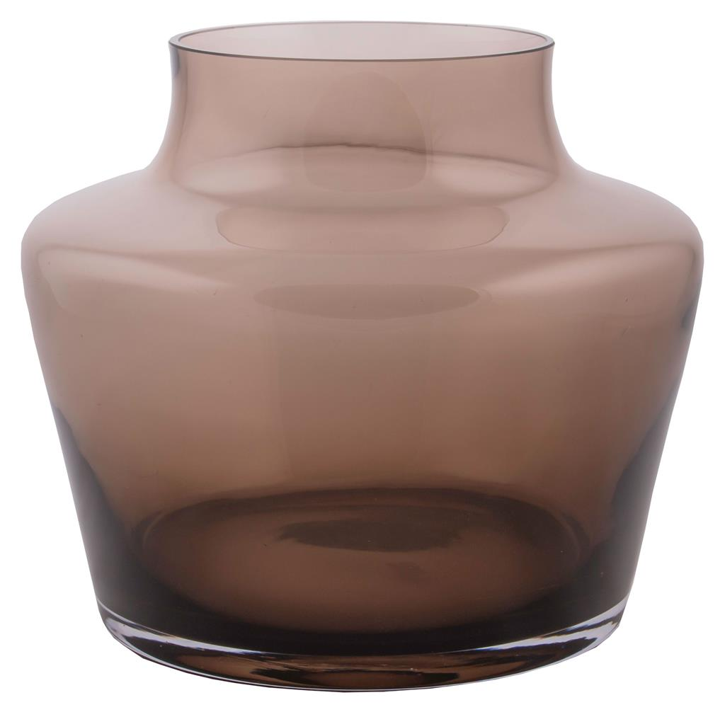 Vase The World: Coral Topaz