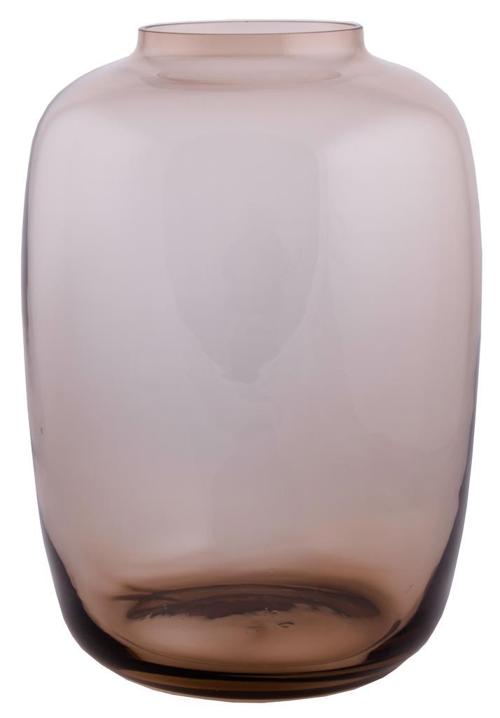 Vase The World: Artic Topaz