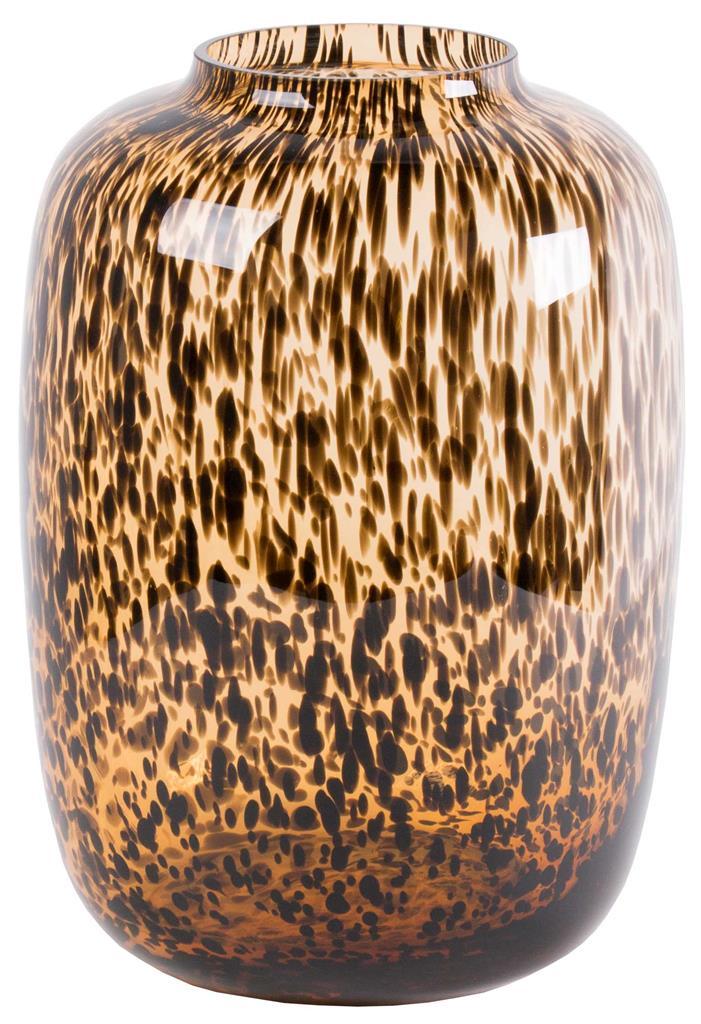 Vase The World: Artic Cheetah